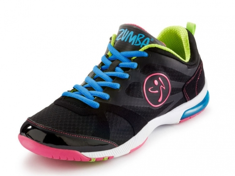 How to Choose Shoes for Zumba Workout Picture