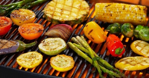 How to Grill Veggies to Perfection Picture