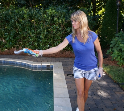 How to Take Care of Your Pool in The Summer Picture