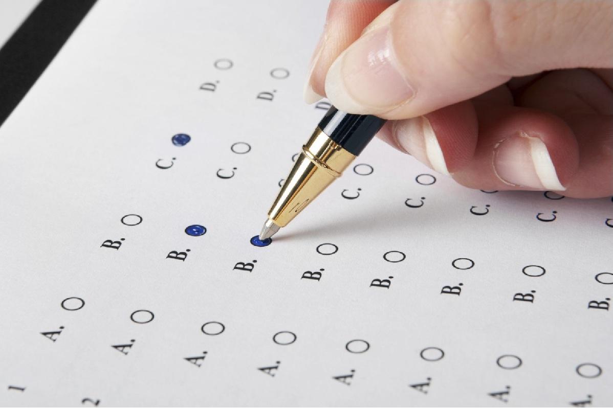 is taking a career aptitude test a good idea