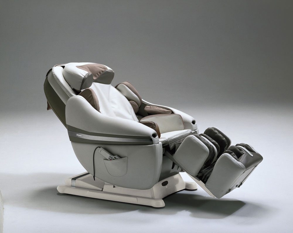 luxurious massage chairs with state of the art features bloglet com