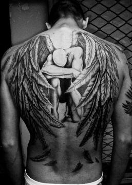 Masculine Tattoos