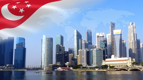 Need help to get started in Singapore_1