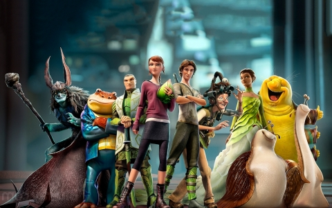 New Kids Movies You Will Also Enjoy