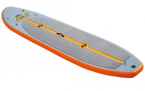 Paddle Board Buying Guide Picture