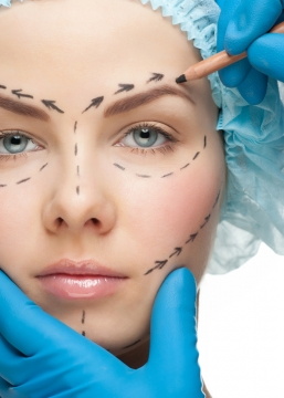 Plastic surgery trends in 2017