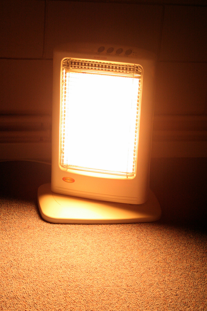 Pros and Cons of Different Room Heaters Picture