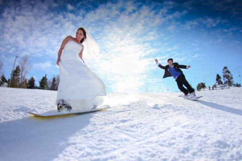 Pros and Cons of Winter Weddings