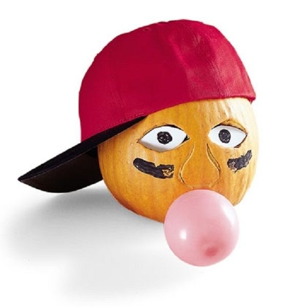 Pumpkin Decorating Ideas For Kids Bloglet Com