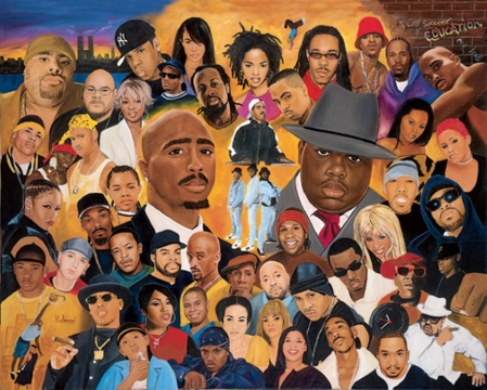 Rap Music - History, Influences and Evolution