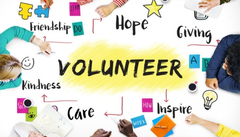 Reasons to give back to your local non-profit for the New Year2