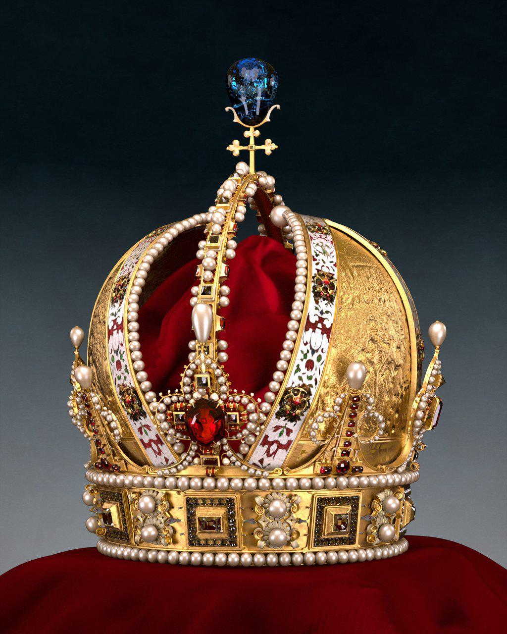 The Symbolism Of A Royal Crown Bloglet