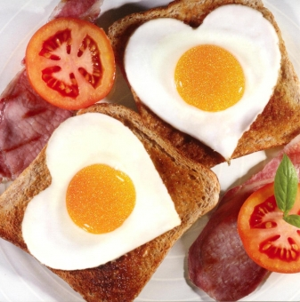 Simple Recipes for Breakfast