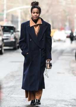 Simple tricks to look stylish even during the winter2