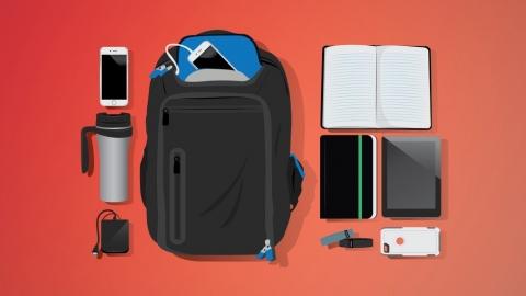 Six tech essentials for 2018