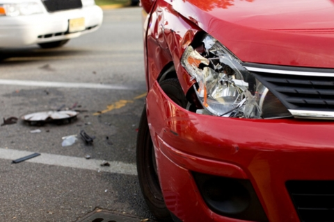 Steps to take after a car crash 2