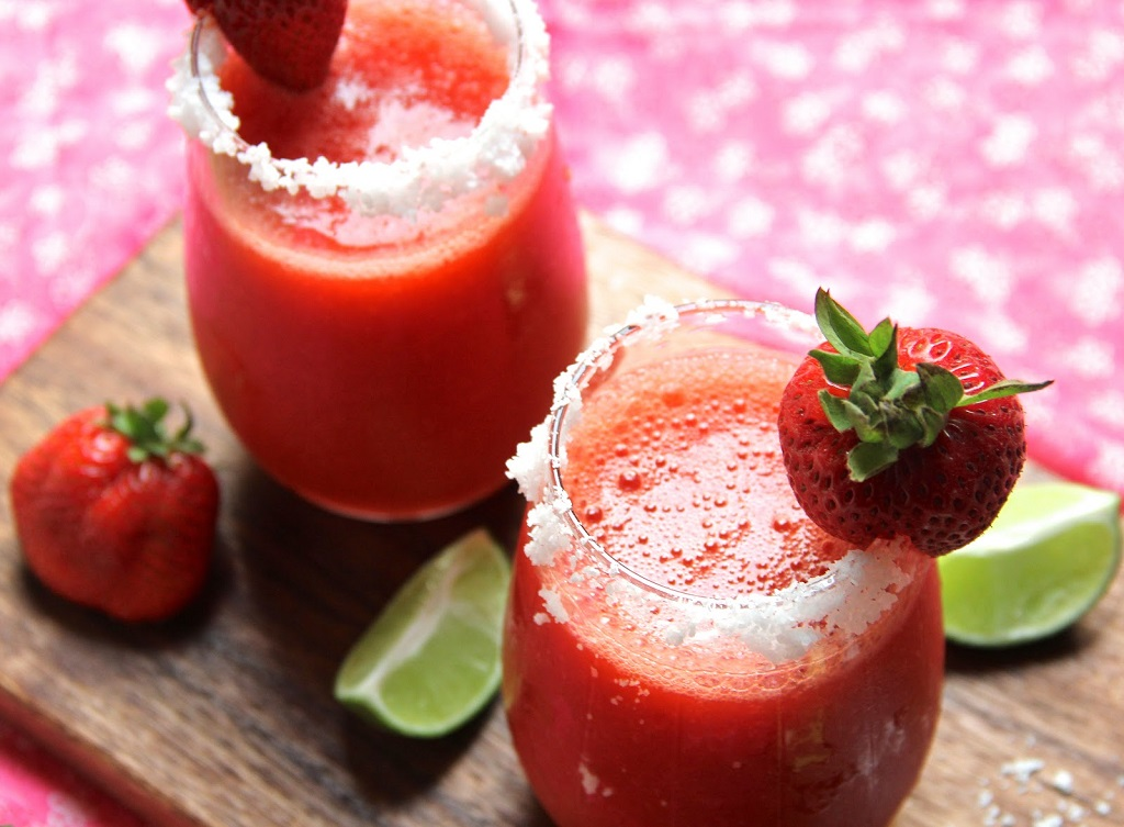 The Best Fruity Alcoholic Drinks