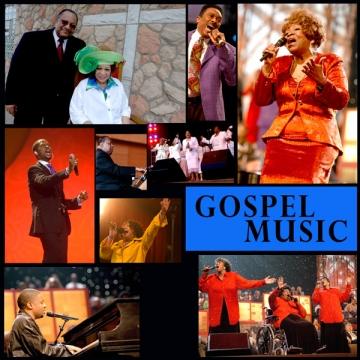 The Best Gospel Artists