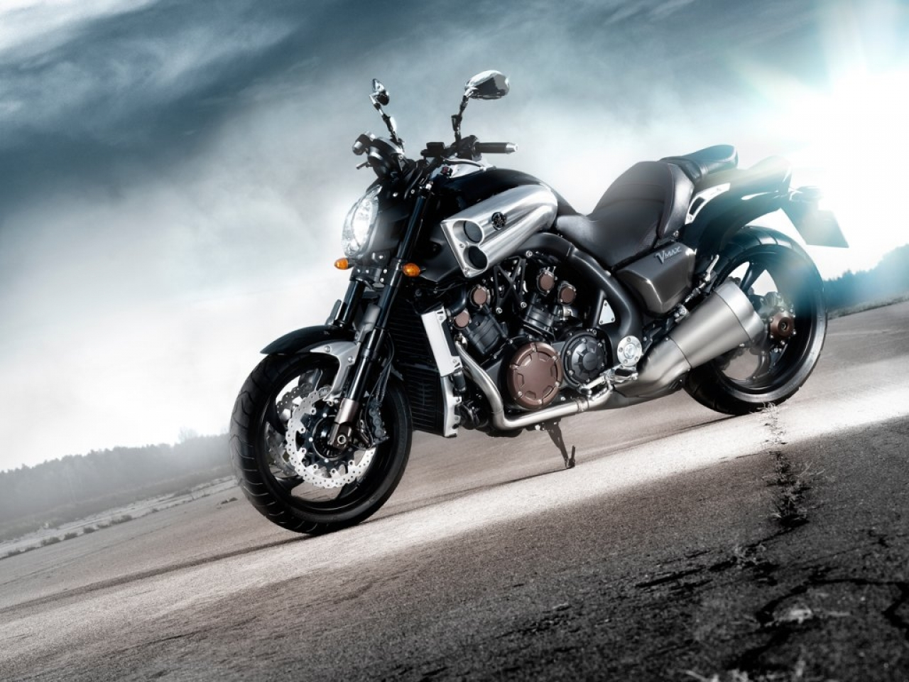 The Fastest Yamaha Motorcycles | BlogLet.com