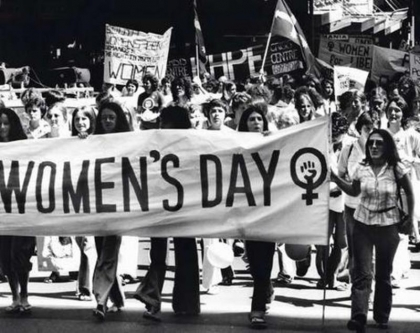 The Importance of International Women's Day