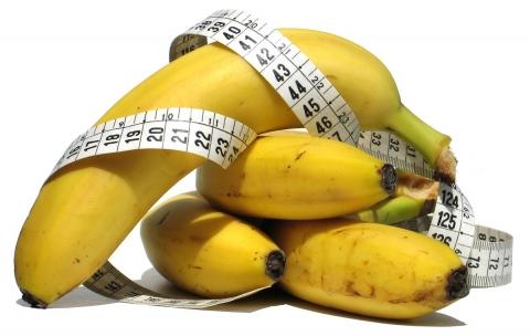 The Morning Banana Diet