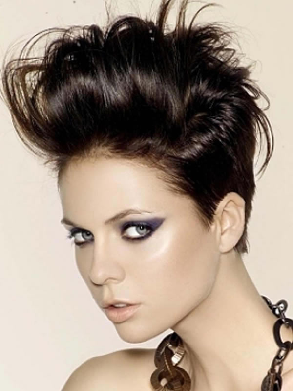 The Most Popular Short Haircuts For Modern Women Bloglet Com