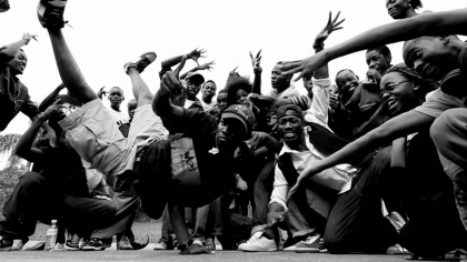 The Origins of Hip Hop Music