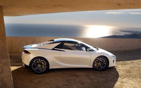 The Return of the Best Lotus Automobile- Lotus Elise 2015