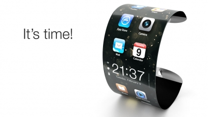 The Rumors Behind The Apple Wristwatch