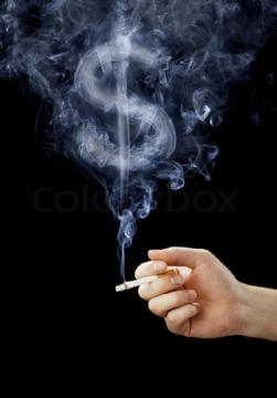 Tobacco Smoker Life Insurance
