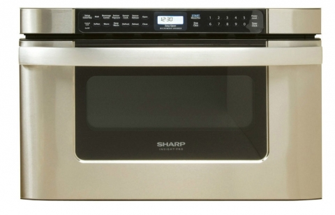 Top 5 Best Microwave Ovens Picture