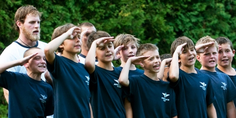 What impact can a boys summer camp have on your child 3