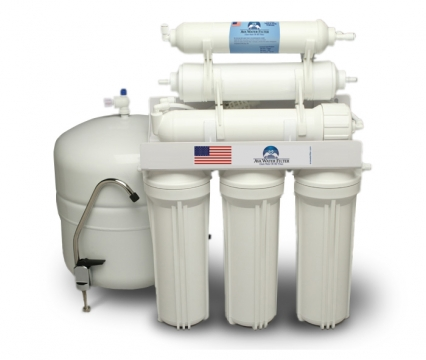 What is a Reverse Osmosis Water Filter System