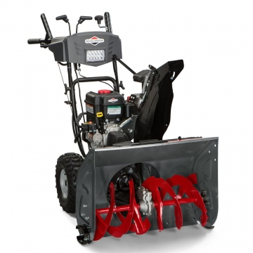 What Type of Snow Blower Should You Get Picture