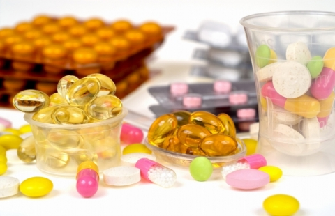 What Vitamins and Supplements Can and Cannot Do