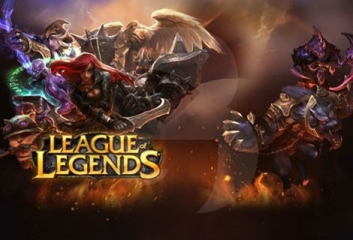 buy league of legends account