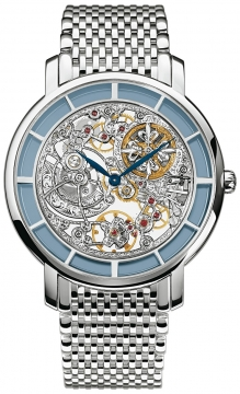 Wristwatch Logos